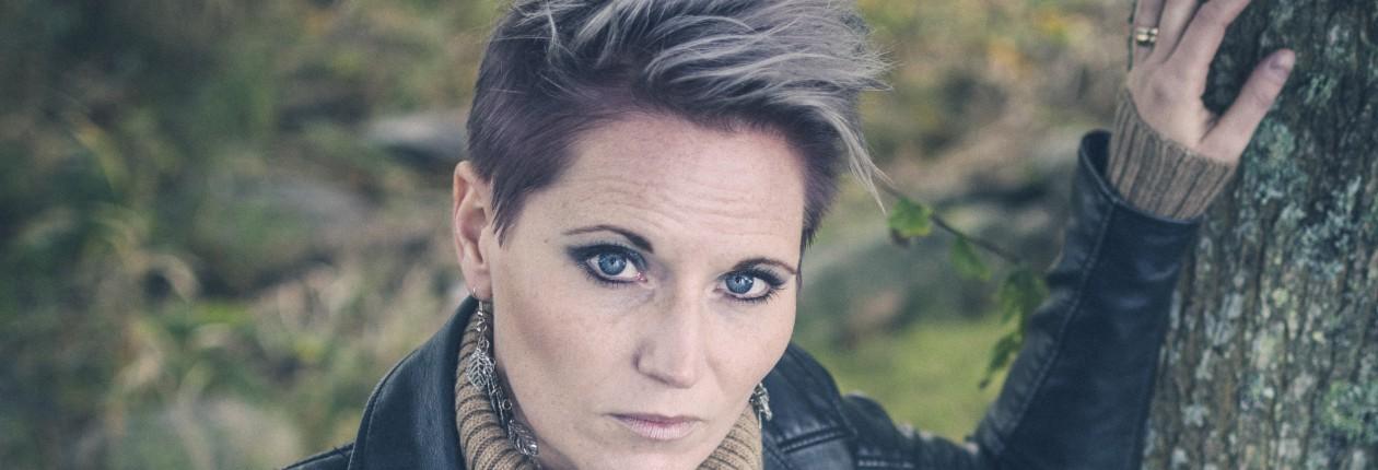 Lena Arlid Frennberg – sångerska